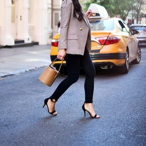 MOTHER Jeans - Mother black skinny jeans!